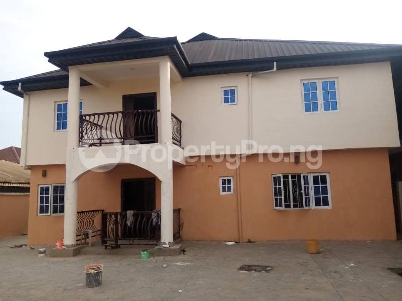 2 bedroom Flat / Apartment for rent New London Baruwa  Baruwa Ipaja Lagos - 1