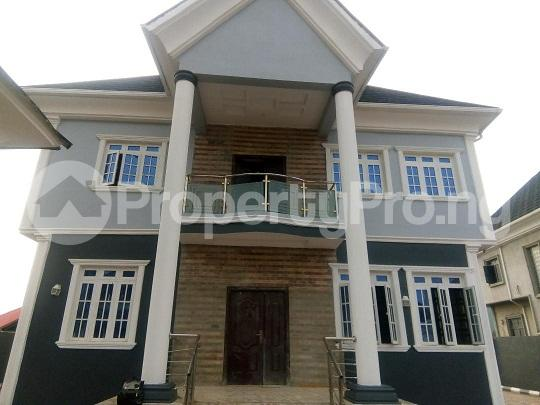 2 bedroom Flat / Apartment for rent Federal Housing Authority, Lugbe Lugbe Abuja - 8