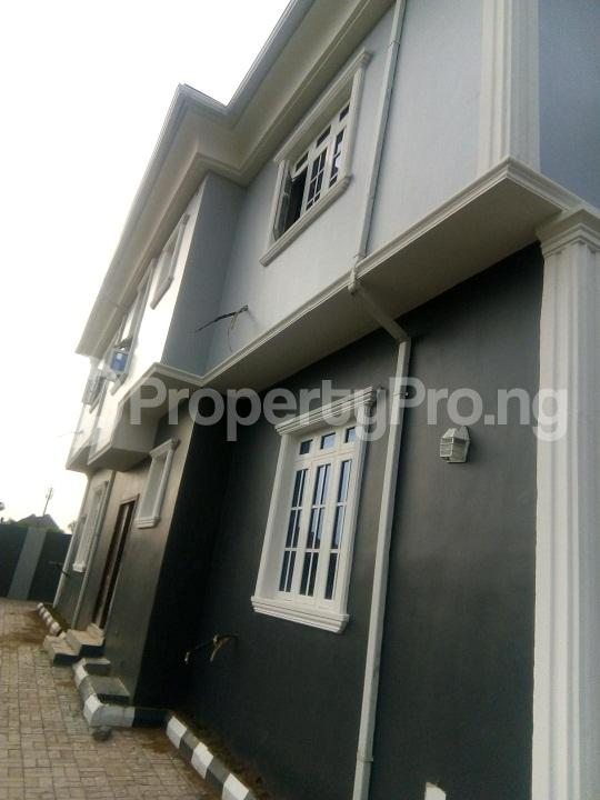 2 bedroom Flat / Apartment for rent Federal Housing Authority, Lugbe Lugbe Abuja - 7
