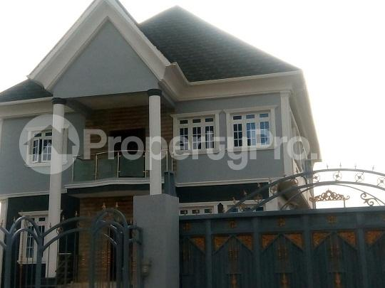 2 bedroom Flat / Apartment for rent Federal Housing Authority, Lugbe Lugbe Abuja - 6