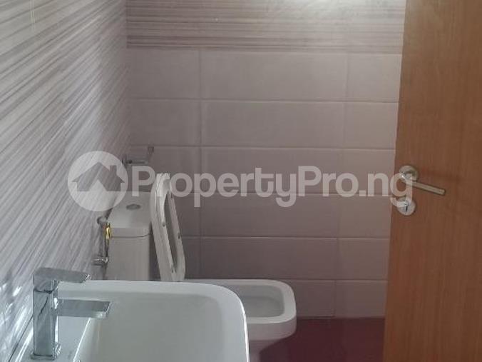2 bedroom Mini flat Flat / Apartment for rent Diobu mile 3 Port Harcourt Rivers - 1