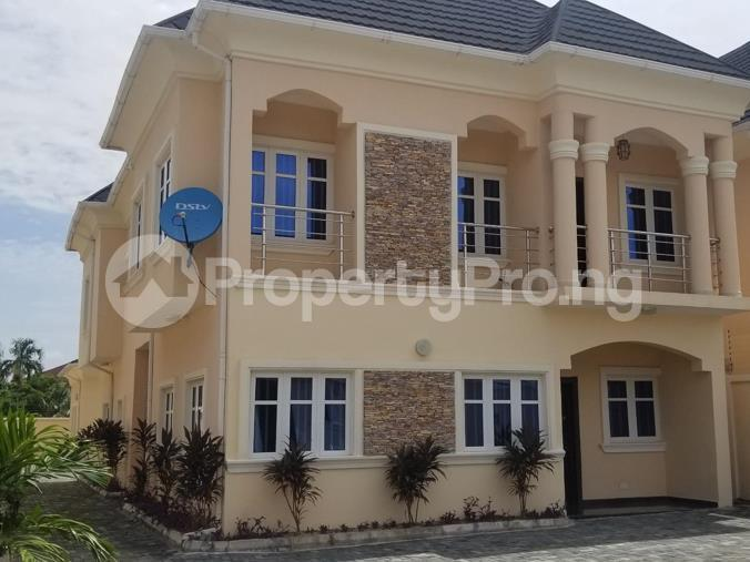 2 bedroom Mini flat Flat / Apartment for rent Diobu mile 3 Port Harcourt Rivers - 4