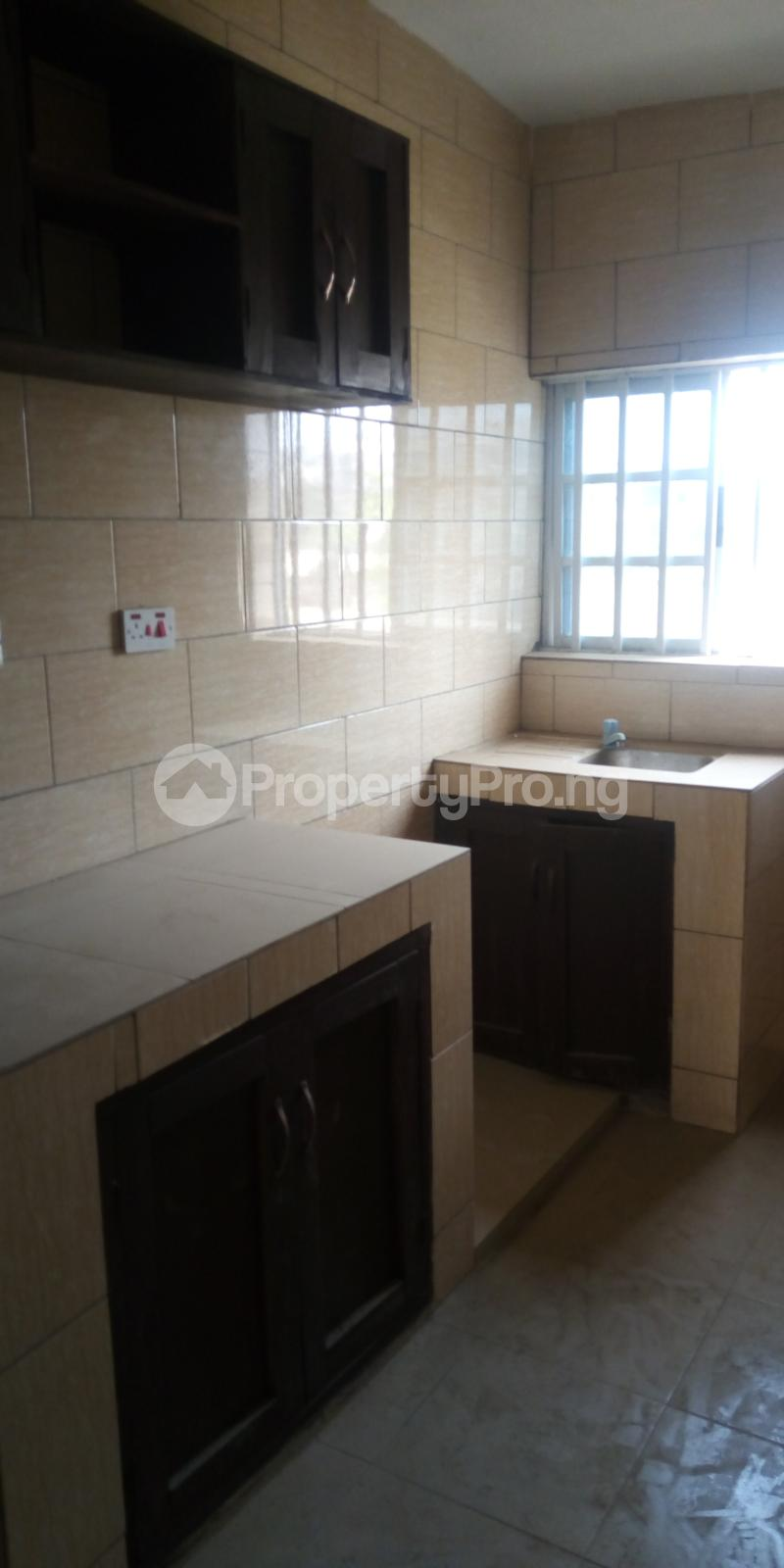2 bedroom Shared Apartment for rent K Farm Estate Ifako-ogba Ogba Lagos - 0
