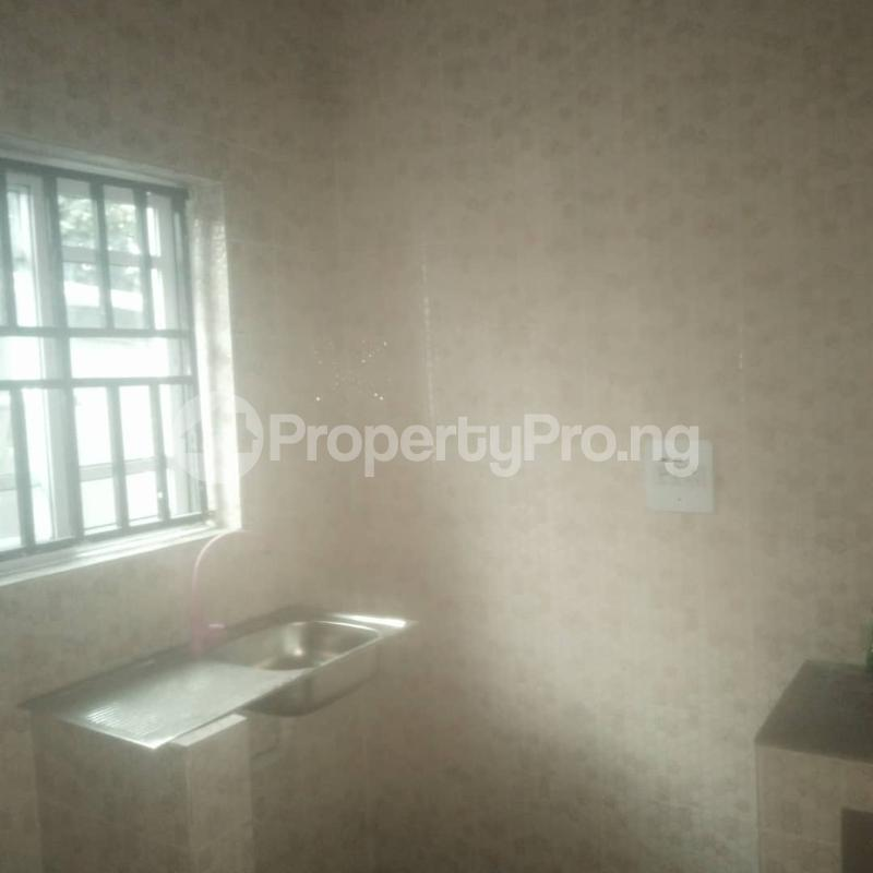 Shared Apartment Flat / Apartment for rent Close To The Major Road Magbuoba Port Harcourt Rivers - 2
