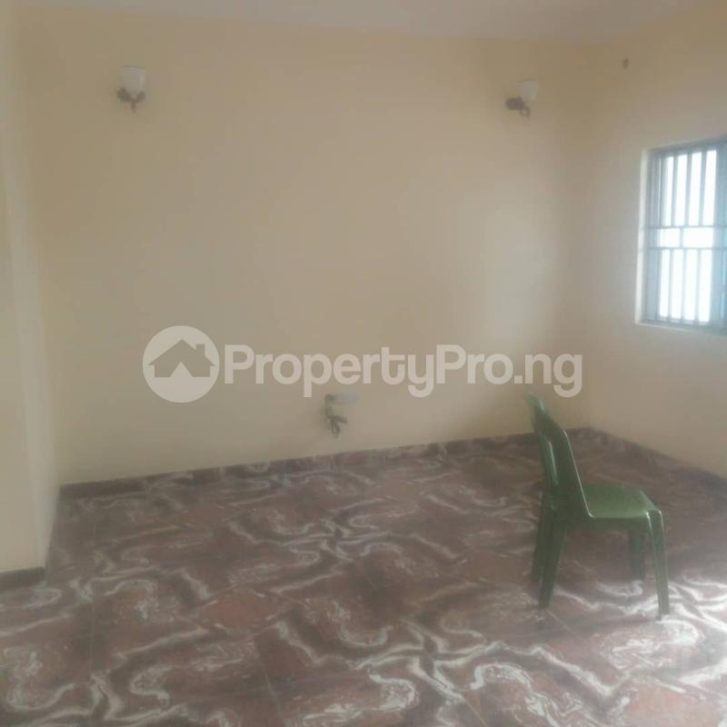 Shared Apartment Flat / Apartment for rent Close To The Major Road Magbuoba Port Harcourt Rivers - 0