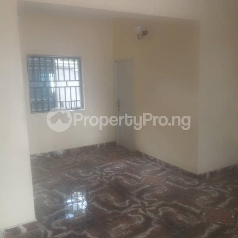 Shared Apartment Flat / Apartment for rent Close To The Major Road Magbuoba Port Harcourt Rivers - 1