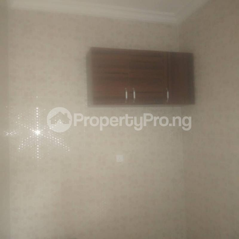 Shared Apartment Flat / Apartment for rent Close To The Major Road Magbuoba Port Harcourt Rivers - 3