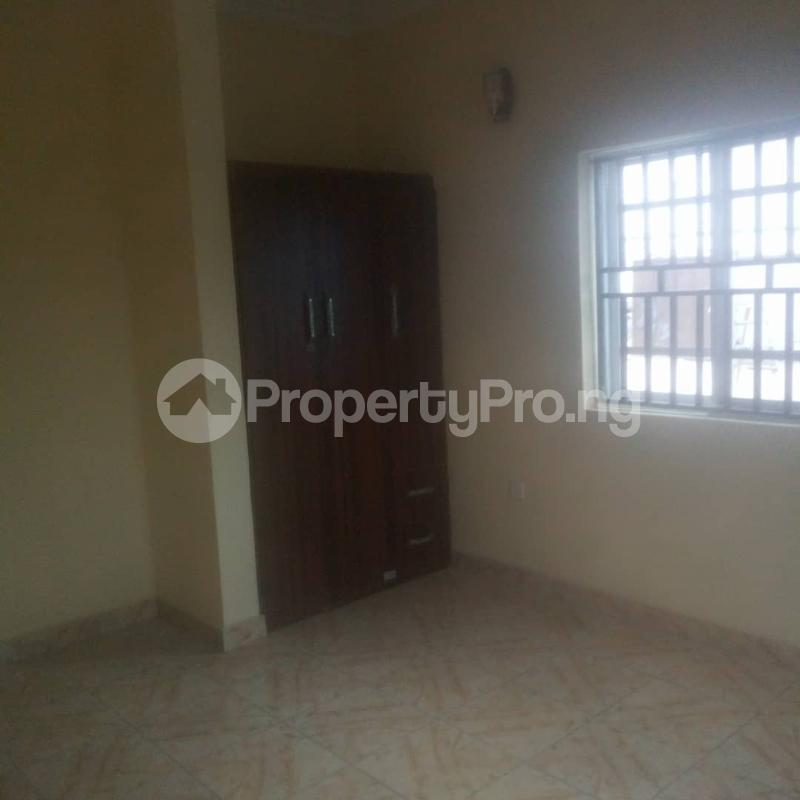 Shared Apartment Flat / Apartment for rent Close To The Major Road Magbuoba Port Harcourt Rivers - 4