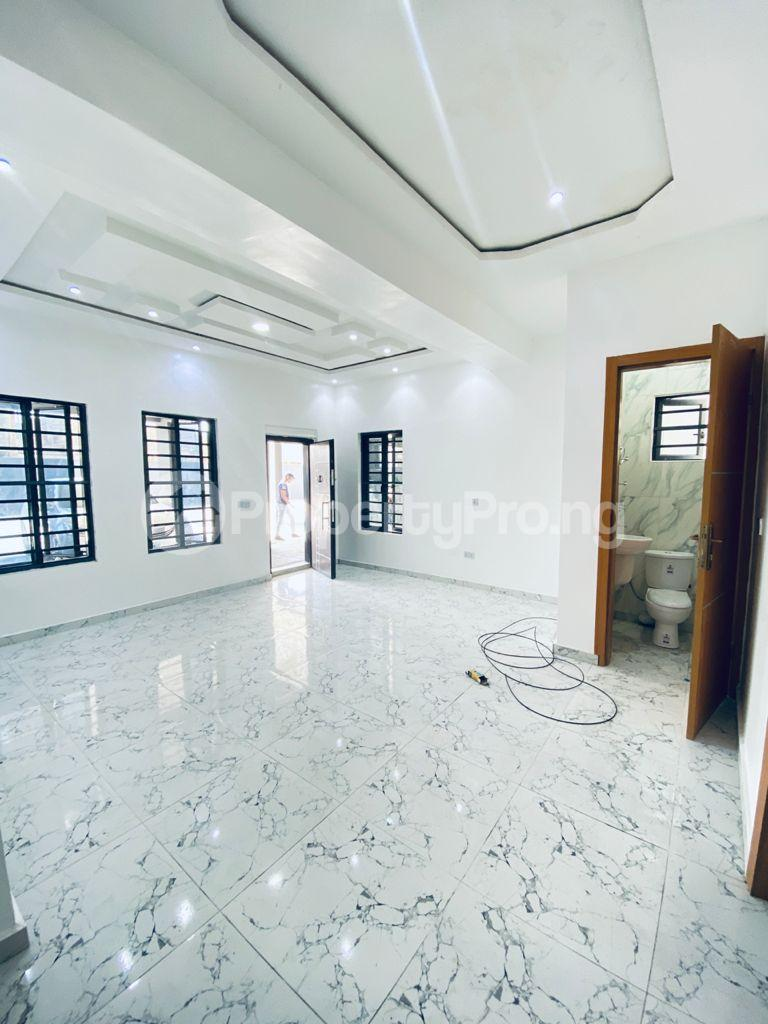 2 bedroom Flat / Apartment for rent Ikate Ikate Lekki Lagos - 2