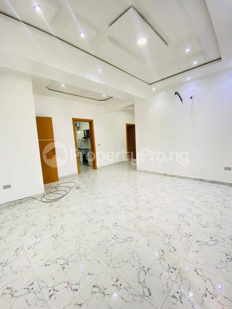 2 bedroom Flat / Apartment for rent Ikate Ikate Lekki Lagos - 5