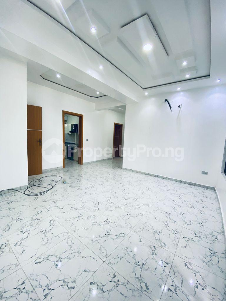 2 bedroom Flat / Apartment for rent Ikate Ikate Lekki Lagos - 1