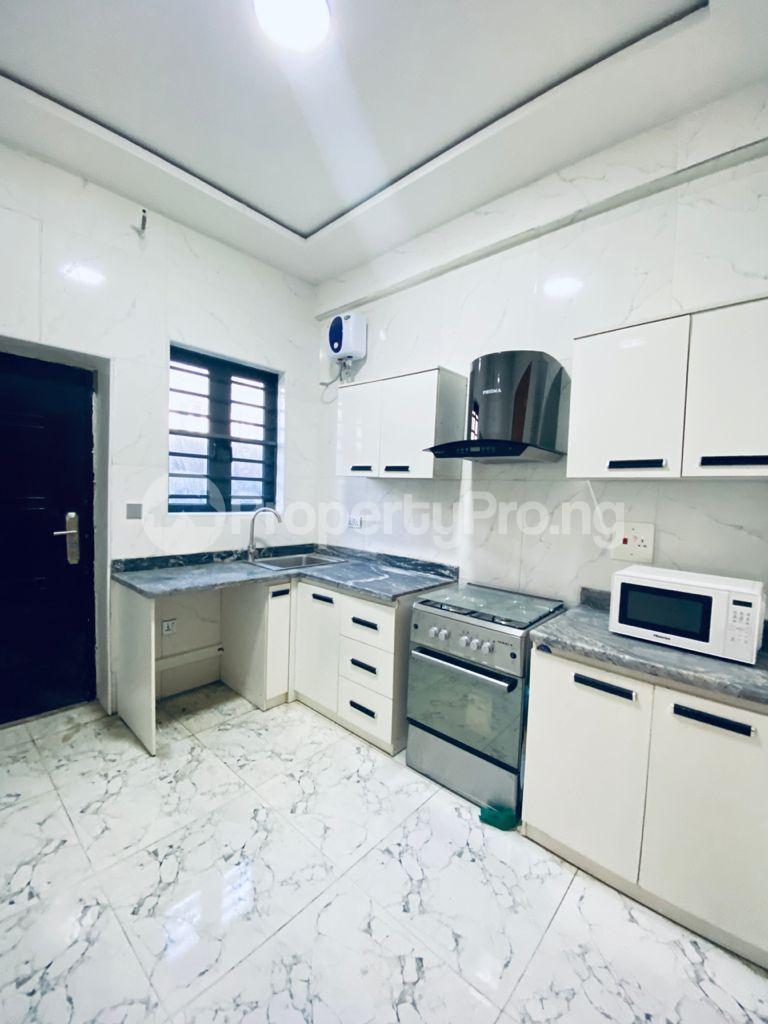 2 bedroom Flat / Apartment for rent Ikate Ikate Lekki Lagos - 4