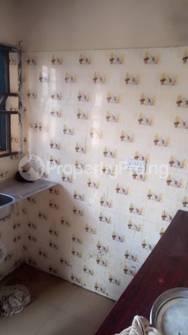 2 bedroom Mini flat Flat / Apartment for rent Ologuneru Ibadan Oyo - 0
