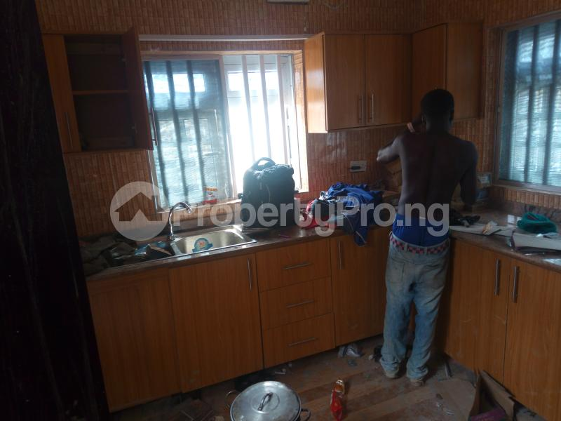 2 bedroom Semi Detached Bungalow House for rent Alimosho Lagos - 1