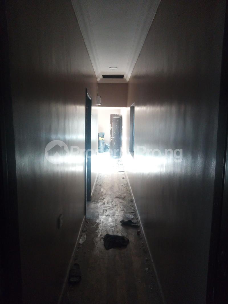 2 bedroom Semi Detached Bungalow House for rent Alimosho Lagos - 8