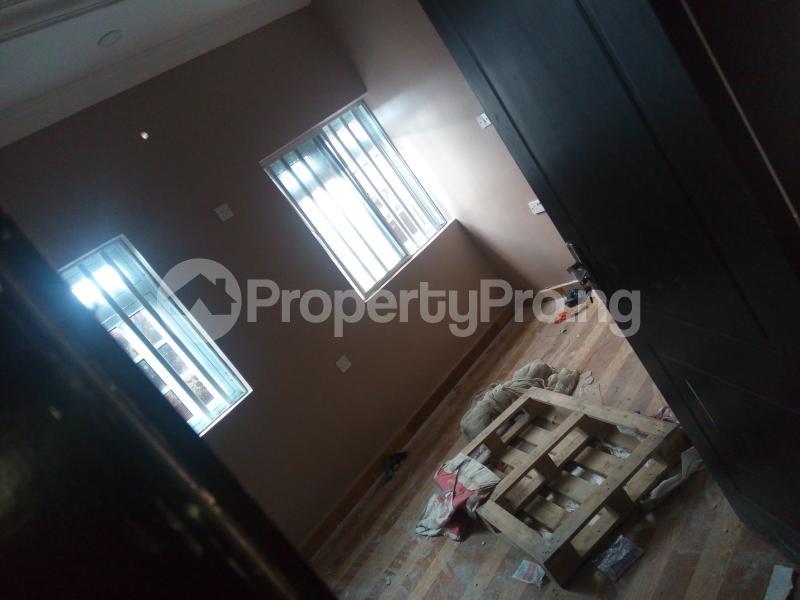 2 bedroom Semi Detached Bungalow House for rent Alimosho Lagos - 5