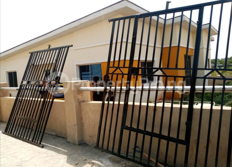 2 bedroom Semi Detached Bungalow House for rent Mowe-Ofada by International Brewery  Mowe Obafemi Owode Ogun - 1