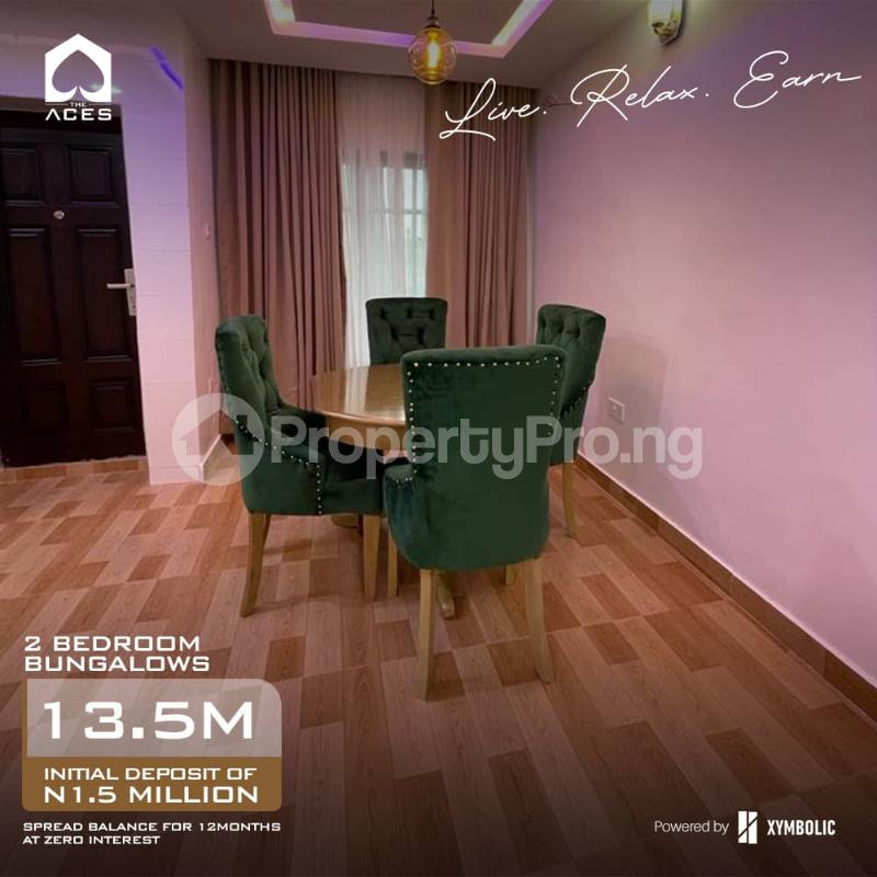 2 bedroom Detached Bungalow for sale Epe Lagos - 1