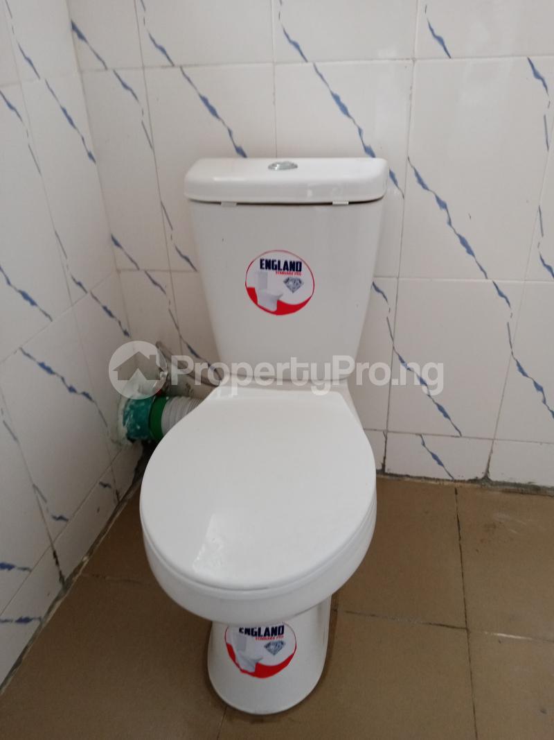 2 bedroom Flat / Apartment for rent Ocean Palm Estate Olokonla Ajah Lagos - 11