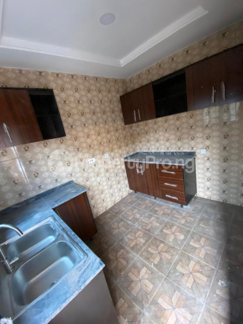 2 bedroom Mini flat for rent Nta Road Obio-Akpor Rivers - 12