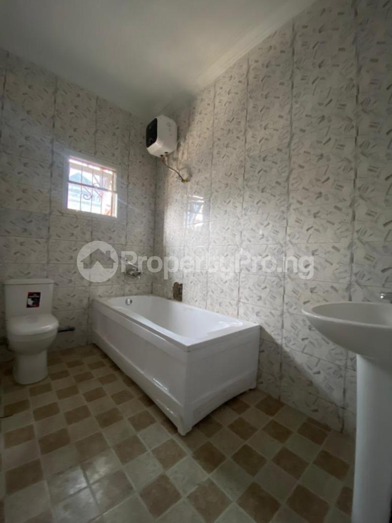 2 bedroom Mini flat for rent Nta Road Obio-Akpor Rivers - 9