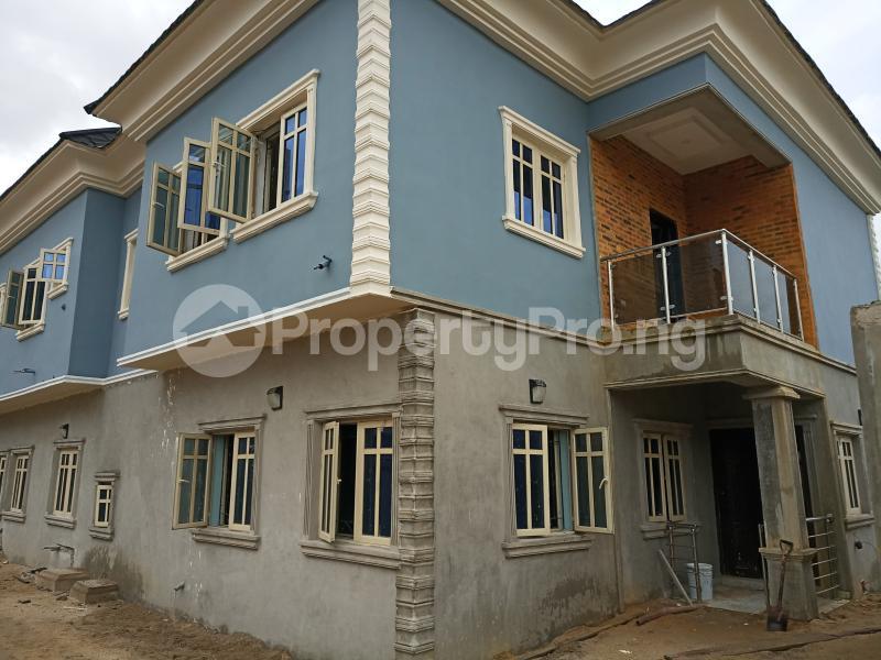 2 bedroom Flat / Apartment for rent lagoon view estate  Ogudu-Orike Ogudu Lagos - 1