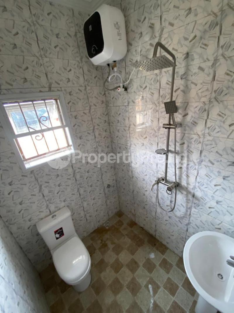 2 bedroom Mini flat for rent Nta Road Obio-Akpor Rivers - 5