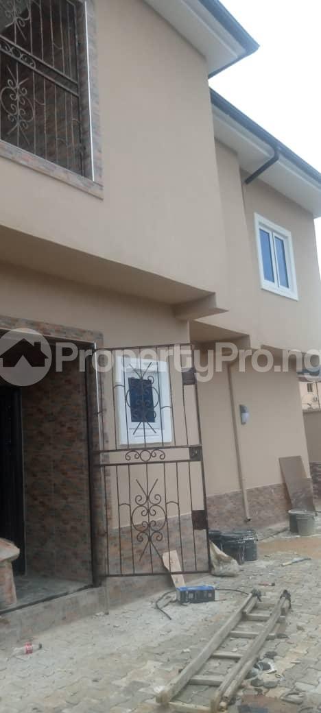 2 bedroom Mini flat for rent Nta Road Obio-Akpor Rivers - 0