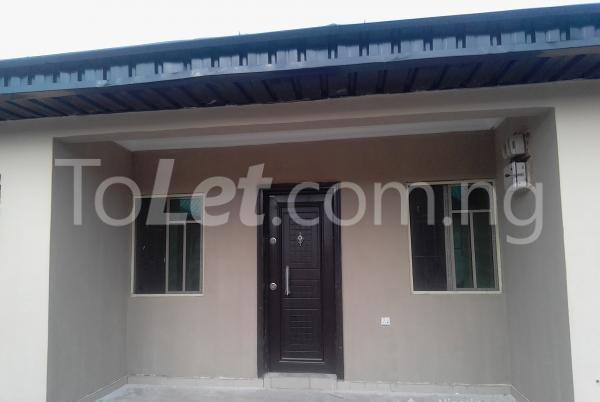 2 bedroom Flat / Apartment for rent - Eputu Ibeju-Lekki Lagos - 0