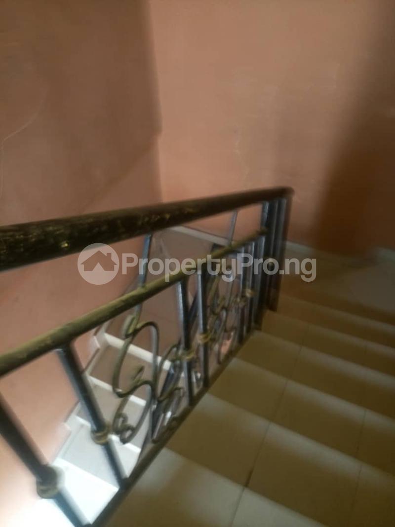 2 bedroom Flat / Apartment for rent Aina Ajayi Estate, Ekoro Road Abule Egba Lagos - 2