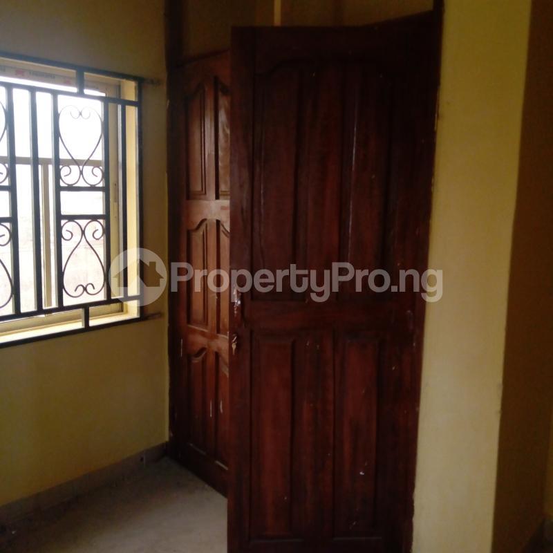 2 bedroom Flat / Apartment for rent I.k.j Bus Stop Bucknor. Bucknor Isolo Lagos - 13