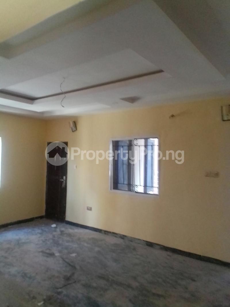 2 bedroom Blocks of Flats for rent Off Thera Annex, Opposite Goodnews Estate Sangotedo Ajah Lagos - 2