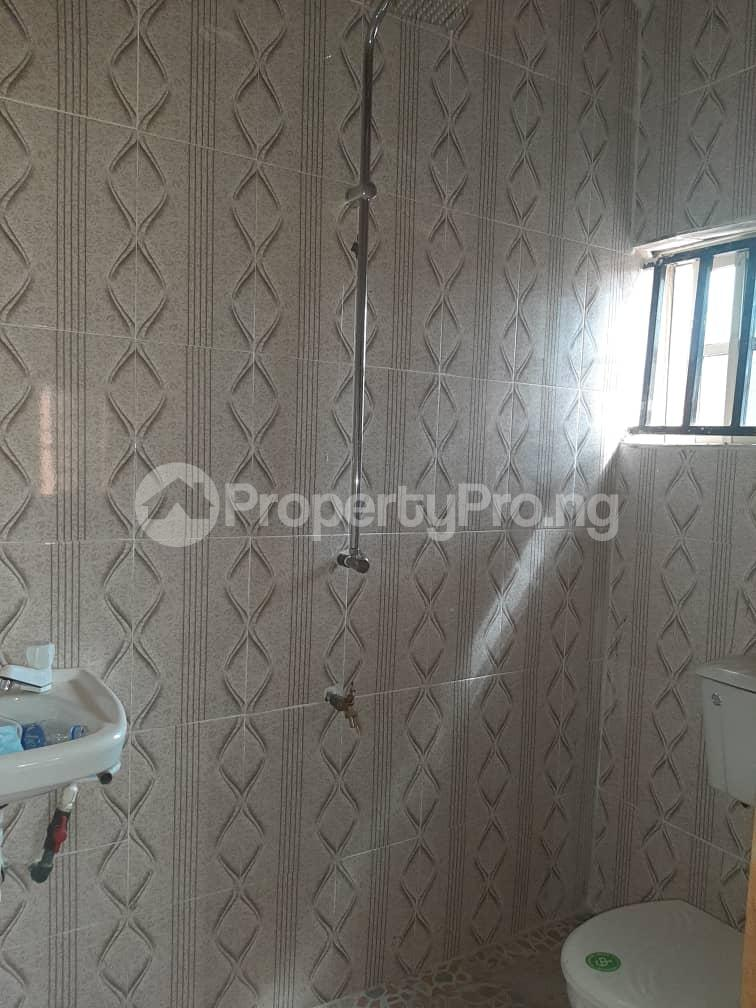 2 bedroom Flat / Apartment for rent amadia, Abule Egba Lagos - 3