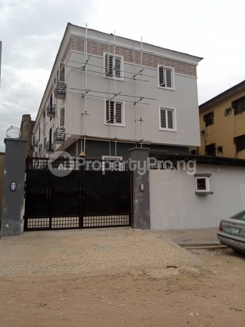 Flat / Apartment for rent Ogba Lagos - 0