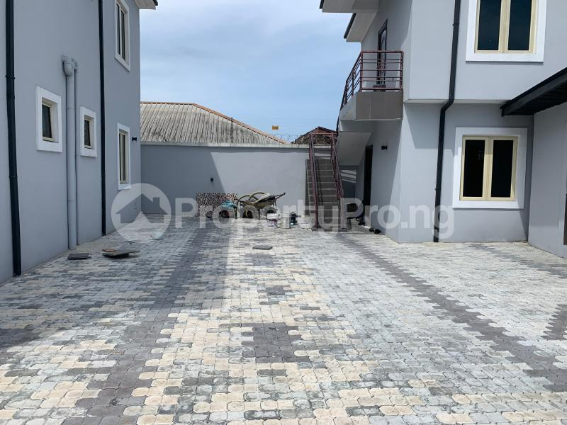 2 bedroom Flat / Apartment for rent By Mcc Construction Company, Rumuigbo Port Harcourt Rivers - 15