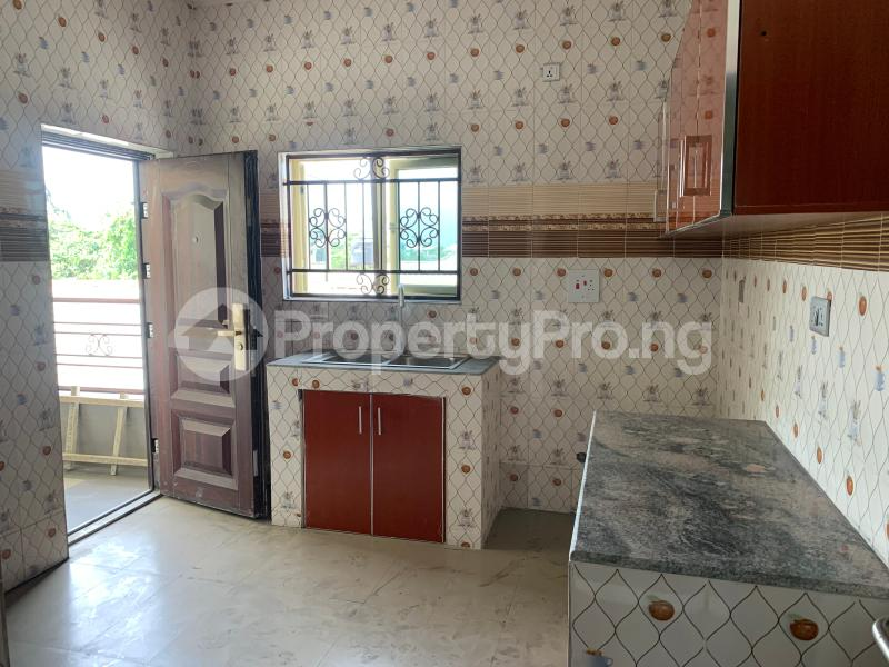 2 bedroom Flat / Apartment for rent By Mcc Construction Company, Rumuigbo Port Harcourt Rivers - 8