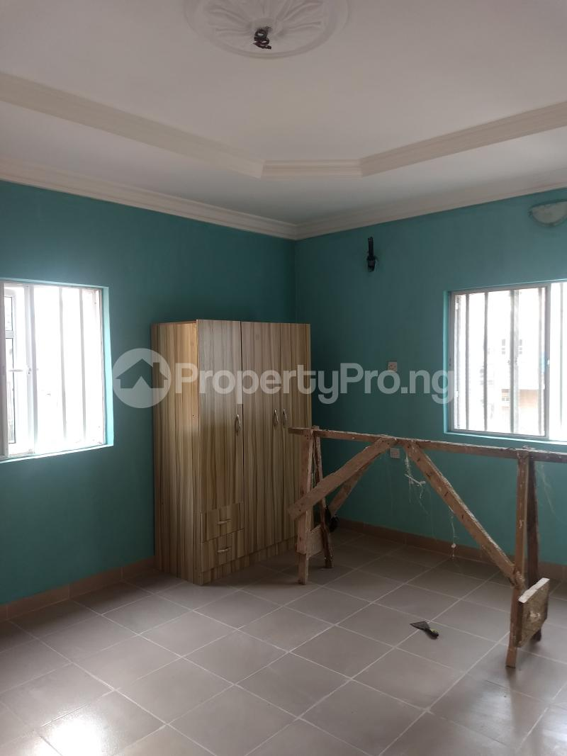 2 bedroom Flat / Apartment for rent Ajao Estate Ajao Estate Isolo Lagos - 7