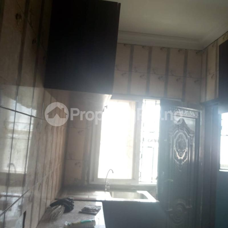 2 bedroom Flat / Apartment for rent Puposola Street Abule Egba Abule Egba Lagos - 4
