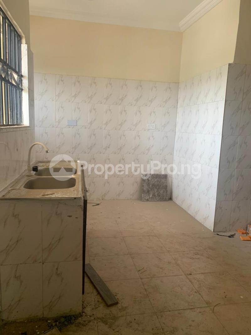 Flat / Apartment for rent Oke-Ira Ogba Lagos - 6
