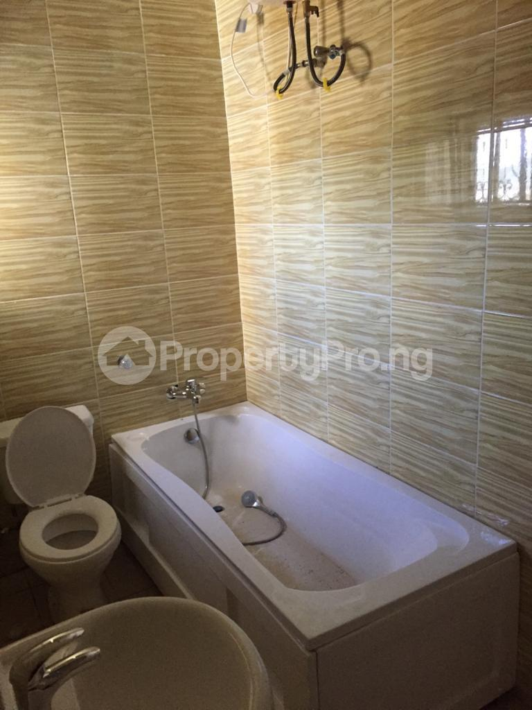 2 bedroom Flat / Apartment for rent Located at river park estate Lugbe Abuja - 4