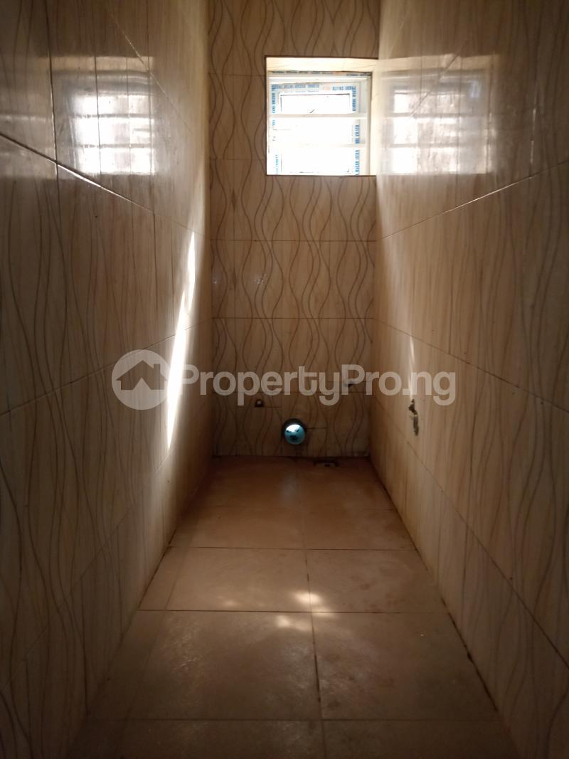 2 bedroom Flat / Apartment for rent Alagomeji Alagomeji Yaba Lagos - 1