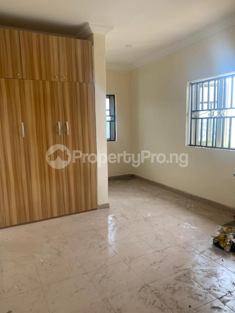 Flat / Apartment for rent Oke-Ira Ogba Lagos - 3
