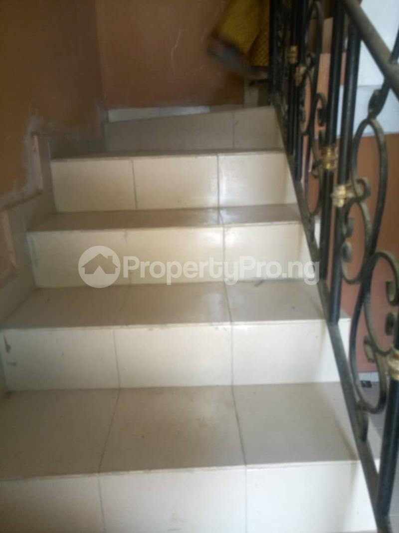 2 bedroom Flat / Apartment for rent Aina Ajayi Estate, Ekoro Road Abule Egba Lagos - 3