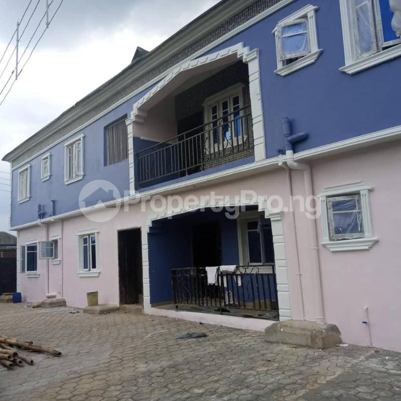 2 bedroom Flat / Apartment for rent General Area Abule Egba Lagos  Ojokoro Abule Egba Lagos - 4
