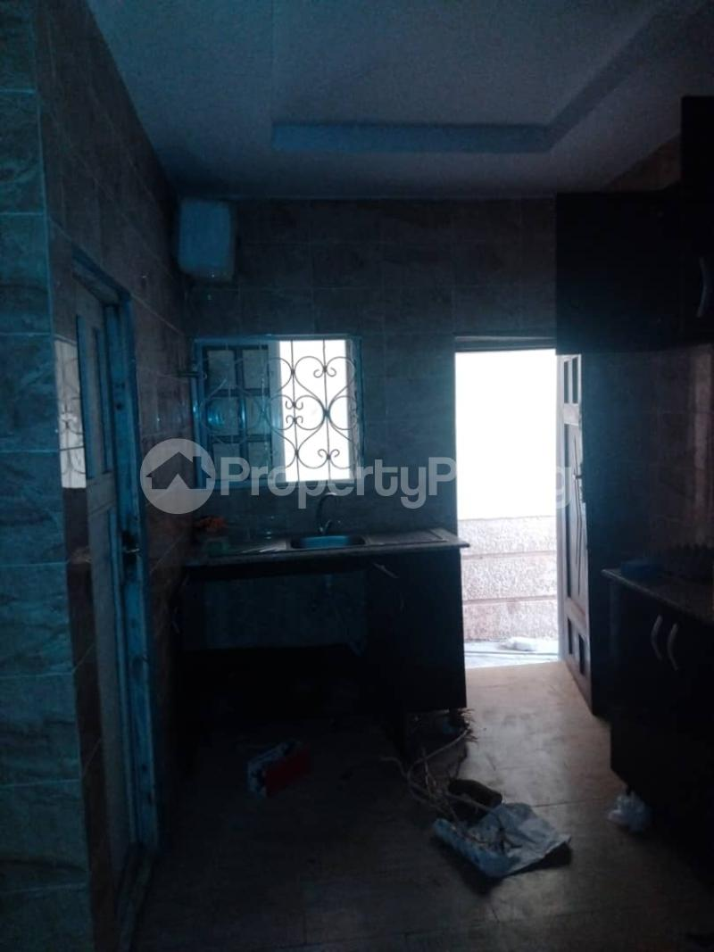 2 bedroom Flat / Apartment for rent Located at river park estate Lugbe Abuja - 6