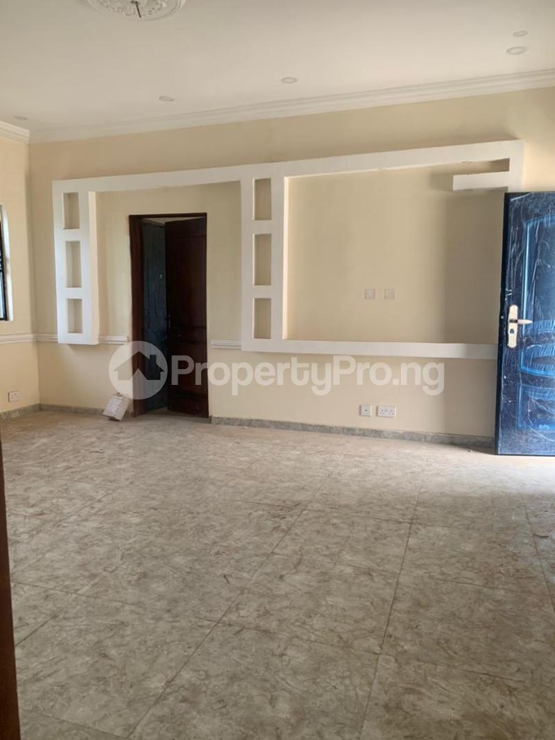 Flat / Apartment for rent Oke-Ira Ogba Lagos - 4
