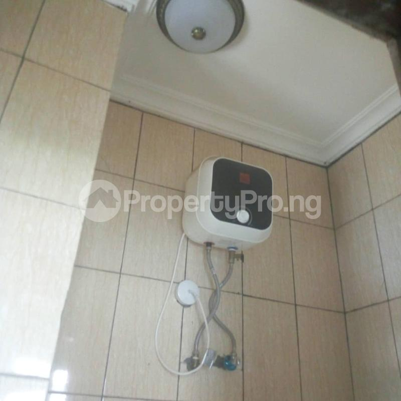 2 bedroom Flat / Apartment for rent Puposola Street Abule Egba Abule Egba Lagos - 10
