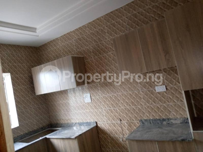 2 bedroom Blocks of Flats for rent Cedar Park Estate Via Aptech Road Sangotedo Sangotedo Ajah Lagos - 6