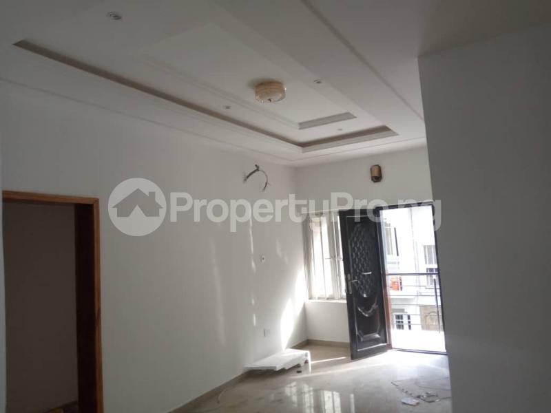 2 bedroom Blocks of Flats for rent Cedar Park Estate Via Aptech Road Sangotedo Sangotedo Ajah Lagos - 0
