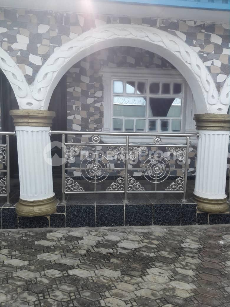 Flat / Apartment for rent Itele Ado Odo/Ota Ogun - 3